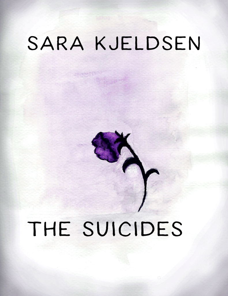 The Suicides Cover copy 2